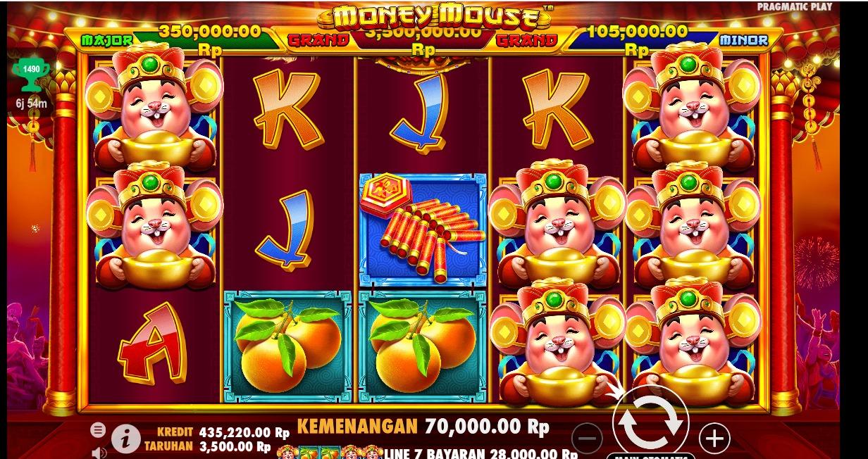 Cara Menemukan Aplikasi Game Slot Seluler Uang Asli