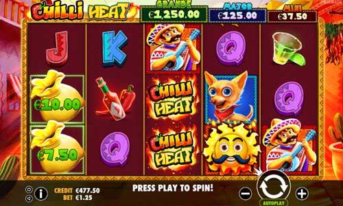 Mesin Slot Multi Game Dijual